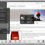 iWeb 2 Neutrum Design Mod