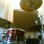 Delicious Drums Recording Studio