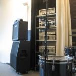 Delicious Drums Recording Studio